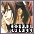 Hakuouki LJ community